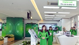 Vietcombank launches Digital Banking Lab