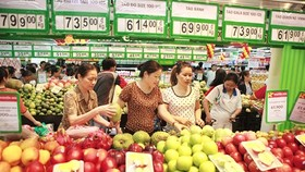 VN sees growth opportunity in retail sector
