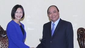 Tập đoàn Temasek sẽ đầu tư vào lĩnh vực tài chính, y tế tại Việt Nam