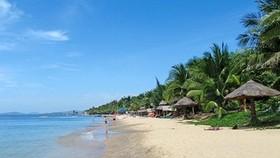 An Bang Beach voted in top 25 Asian beaches by TripAdvisor