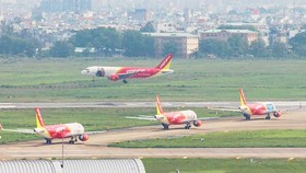 Vietjet Air adds more flight to meet demand