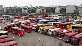 Transport hotlines set up for holidays