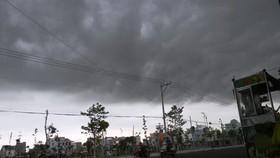 Binh Thuan welcomes very first rains