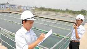 TPHCM nên xây hồ chứa nước thô để đảm bảo cấp nước an toàn