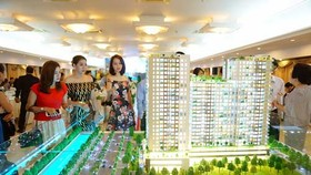 Real estate transactions slow down in first quarter: HoREA
