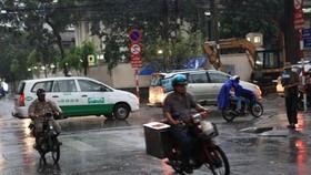 Southern & Central Highlands enter rainy season