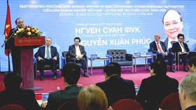 Vietnam - Russia's important partner