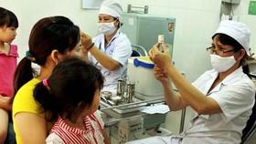 Nearly 2 million kids vaccinated against Japanese encephalitis in NEIP