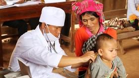 Dangerous virus found in encephalitis outbreak in northern province