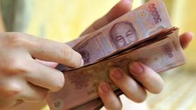 Civil servants base salary up 5%