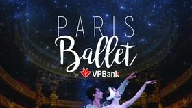 Performance of Parisian ballet to charm Hanoians