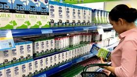 Vinamilk - most chosen FMCG in Vietnam: KWP's study