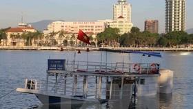 Da Nang takes legal actions against boat capsize case