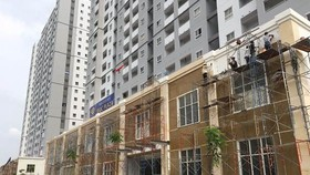 HCMC to implement 39 new social housing projects