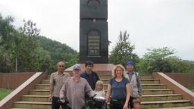 Cycling the Hồ Chí Minh Trail