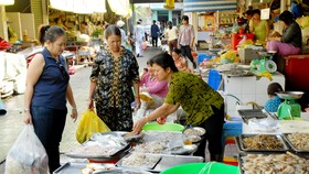 June consumer price index increases 0.46 percent