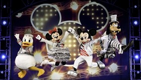 Disney entertainment portal opens in HCMC