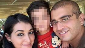 """Kẻ thảm sát Orlando giận dữ với """"những trò bẩn thỉu của phương Tây"""""""