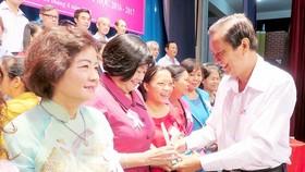 Gia đình luôn thiêng liêng đối với mỗi con người Việt Nam