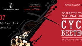 VNSO's Hanoi concerts in July