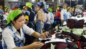 US expands duty-free access for made-in-Cambodia travel goods