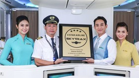 Vietnam Airlines named as the world's Most Improved Airport