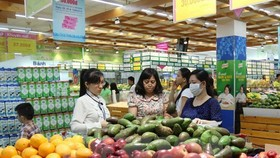 Hanoi: CPI in July rises slightly