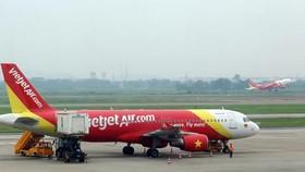 Flights to Hai Phong canceled due to 'Mirinea' typhoon