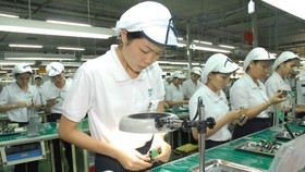 FDI capital to Vietnam increases 47 percent