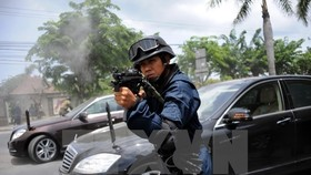 ASEAN police chiefs ink protocol on crisis management