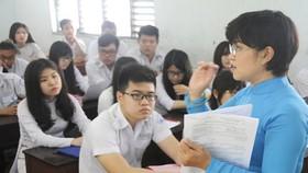 Khuyến khích các trường tham gia vào nhóm tuyển sinh