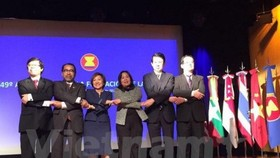 Vietnam chairs ASEAN Day celebration in Argentina