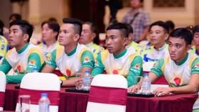 Malaysian, Lao, Thai teams enter cycling event