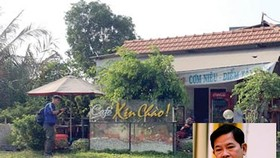 Binh Chanh police chief dismissed after Xin Chao coffee case