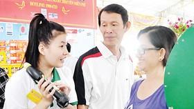 HCMC kicks off 2016 Sales Promotion Month Fair