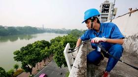 Hanoi to offer free wifi starting September 1