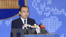 Spokesman deplores negative Facebook comments targeting Cambodian PM