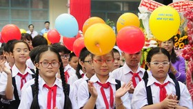 State President congratulates pupils & teachers on new academic year