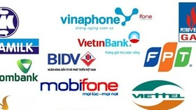 VN brand names grow faster than ASEAN firms