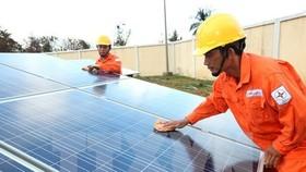 Vietnam needs solar energy policies