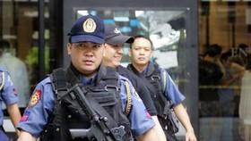 Filipino President invites UN, EU officials to probe anti-drug fight