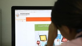 Thailand to set up e-tax payment system