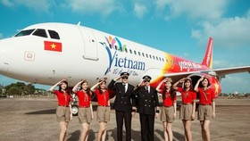 Vietjet Air offers 1.5mln cheap tickets for Lunar New Year