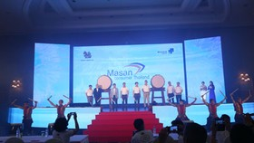 Masan.Corp introduces Vietnamese fish sauce in Thai market