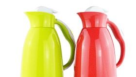 Thư giãn với trà và cà phê mỗi ngày cùng phích giữ nhiệt thủy tinh Lock&Lock
