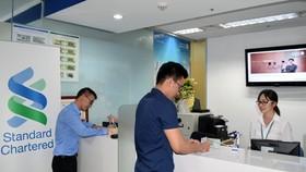 Standard Chartered - Dịch vụ Ngân hàng Ưu tiên tốt nhất Việt Nam 2016