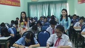 """Khởi động vòng thi cấp quận, huyện """"Prudential- Văn hay chữ tốt"""" 2016 tại TPHCM"""