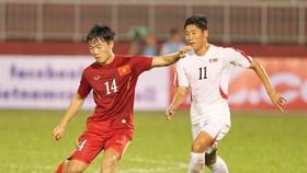 Vietnam crush DPRK in friendly football match
