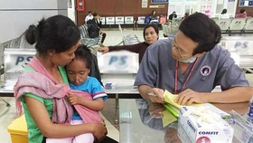 300 children with maxillo-facial malformations to receive free operation