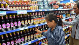 Vietnamese traditional fish sauce safe for health: Ministry